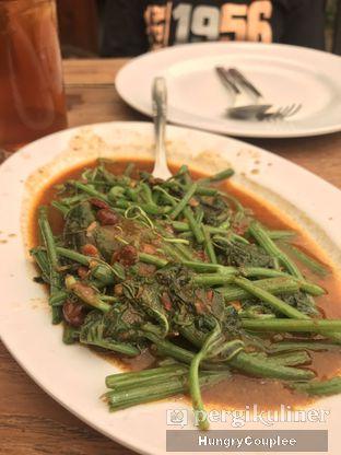 Foto 3 - Makanan di Bandar Djakarta oleh Hungry Couplee