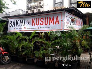 Foto review Bakmi Kusuma oleh Tirta Lie 2