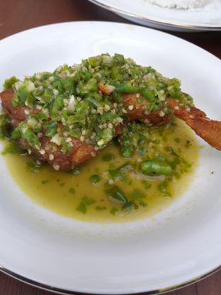 Foto 2 - Makanan di Ayam Pedos oleh Ineke Fatmawati