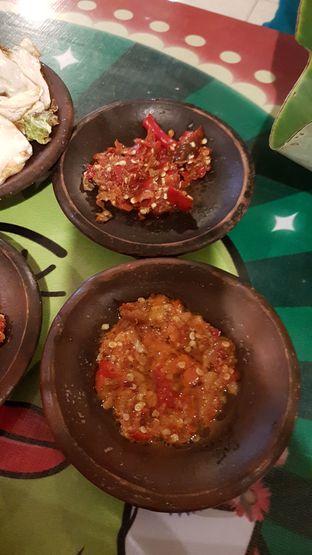Foto 4 - Makanan di Waroeng SS oleh Lid wen