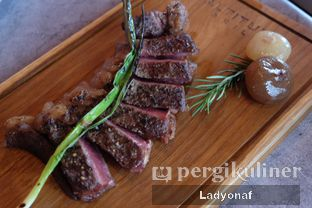 Foto 9 - Makanan di Altitude Grill oleh Ladyonaf @placetogoandeat