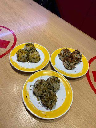 Foto review Genki Sushi oleh Riani Rin 27