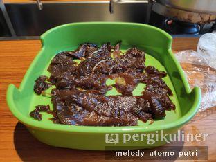Foto 2 - Makanan di Nahm Thai Suki & Bbq oleh Melody Utomo Putri