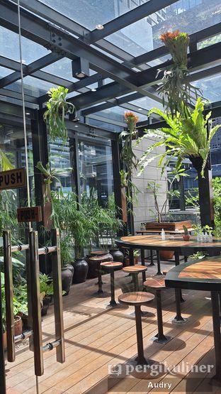 Foto review Bukanagara Coffee oleh Audry Arifin @makanbarengodri 3