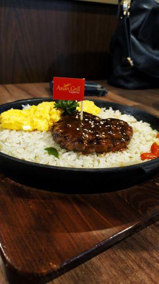 Foto - Makanan di Justus Asian Grill Express oleh Tristo