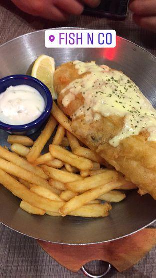 Foto - Makanan di Fish & Co. oleh stphntiya