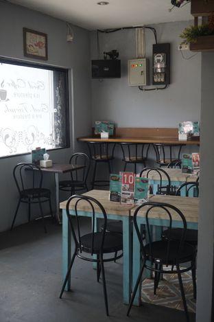 Foto 17 - Interior di Moska Cafe & Eatery oleh yudistira ishak abrar