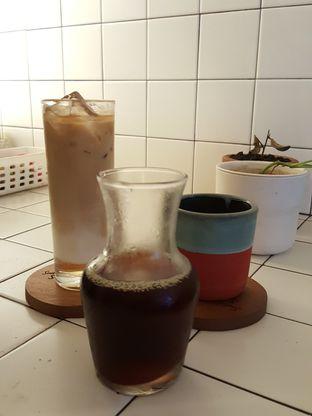 Foto 1 - Makanan di Sedjenak Koffie En Eethuis oleh Stallone Tjia (@Stallonation)