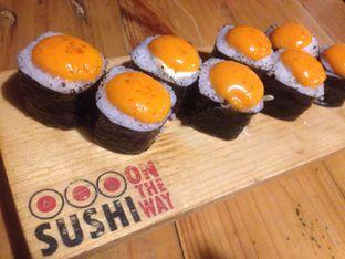 Foto 2 - Makanan di OTW Sushi oleh Dianty Dwi