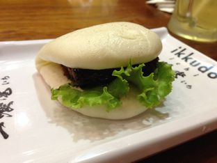 Foto review Ikkudo Ichi oleh Marsha Sehan 1