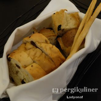 Foto Makanan di Liberta