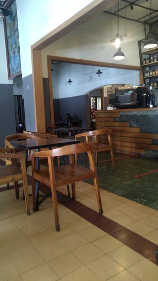 Foto 4 - Interior di Coffee Toffee oleh Kuliner Keliling