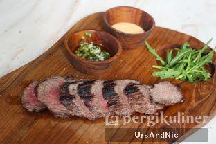 Foto 4 - Makanan(Entradas a la Plancha) di Atico by Javanegra oleh UrsAndNic