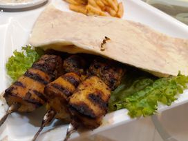 foto Ali Baba Middle East Resto & Grill