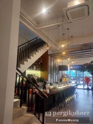 Foto 1 - Interior di Emji Coffee Bar oleh Fannie Huang  @fannie599