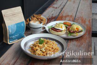 Foto 8 - Makanan di Chief Coffee oleh AndaraNila