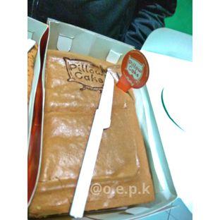 Foto review Pillow Cake oleh OETARI PRAMESTI 1