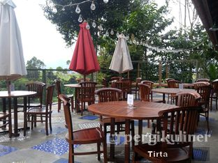 Foto review Audrey Scenic Dining oleh Tirta Lie 18