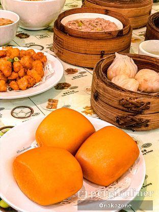 Foto 1 - Makanan(Mantau crispy) di Wing Heng oleh Onaka Zone