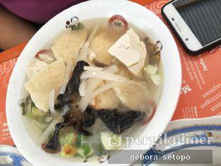 Foto 1 - Makanan di Pempek 71 oleh Debora Setopo