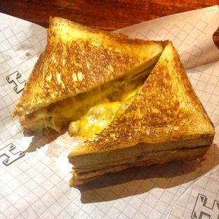 Foto 2 - Makanan(Grilled Cheese) di H Gourmet & Vibes oleh Pengembara Rasa