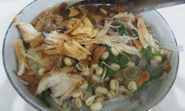Soto Ayam Garang Asem Bangkok Asli Semarang