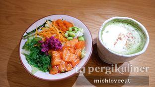 Foto 3 - Makanan di Honu Poke & Matcha Bar oleh Mich Love Eat