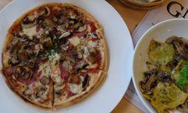 Giuliani Ristorante e Pizza