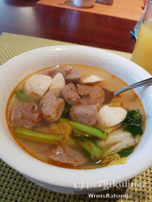 Foto 3 - Makanan di Bogor Cafe - Hotel Borobudur oleh Wiwis Rahardja
