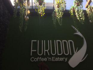 Foto 4 - Interior di Fukudon Coffee N Eatery oleh Bengbenk Swastika