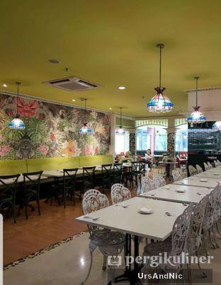 Foto 3 - Interior di Restaurant Sarang Oci oleh UrsAndNic