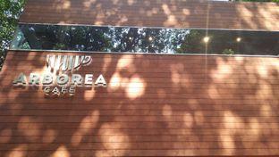 Foto 3 - Eksterior di Arborea Cafe oleh Review Dika & Opik (@go2dika)