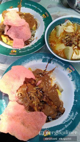 Foto 3 - Makanan di Kupat Tahu Gempol oleh Desriani Ekaputri (@rian_ry)