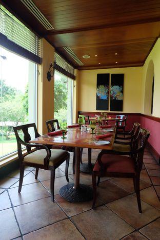 Foto 6 - Interior di Bruschetta - Hotel Borobudur oleh IG : FOODTRAVELID