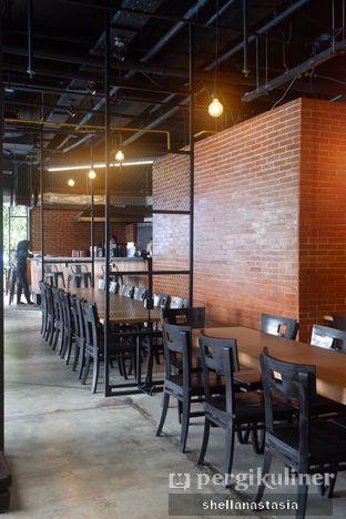 Foto 4 - Interior di Ang's Grille - Hotel Ibis Budget Jakarta Cikini oleh Shella Anastasia