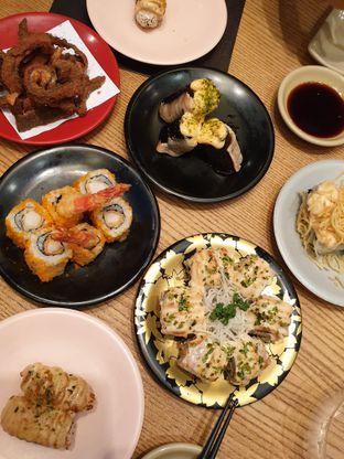 Foto 4 - Makanan di Sushi Tei oleh imanuel arnold