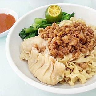 Foto 19 - Makanan di Bakmi Lontar Bangka oleh Santoso Gunawan