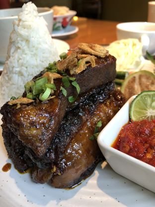 Foto review Cinnamon - Mandarin Oriental Hotel oleh Yuni   1
