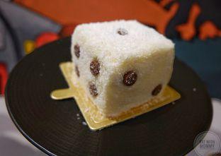 Foto 1 - Makanan di Dots Board Game Cafe oleh Mariane  Felicia