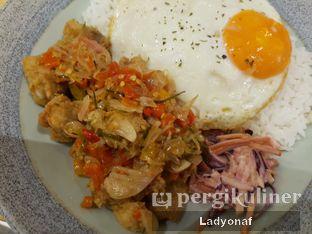 Foto 2 - Makanan di Clean Slate oleh Ladyonaf @placetogoandeat