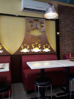 Foto 6 - Interior di Cut The Crab oleh Maissy  (@cici.adek.kuliner)