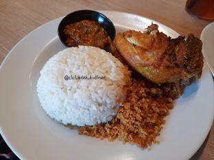 Foto review Ayam Gedebuk oleh Jenny (@cici.adek.kuliner) 2