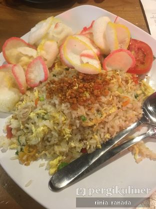 Foto 1 - Makanan di Ali Kopi Roastery oleh Rinia Ranada
