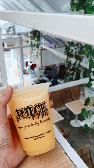 Foto - Makanan di Juice For You oleh Nyayu Ista Yulita