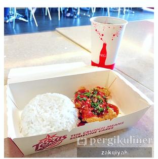 Foto 3 - Makanan di Texas Chicken oleh Nurul Zakqiyah