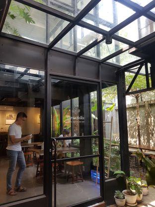 Foto 4 - Interior di Three Folks oleh Yuli || IG: @franzeskayuli