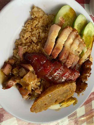 Foto review Nasi Campur Afuk oleh Yohanacandra (@kulinerkapandiet) 4