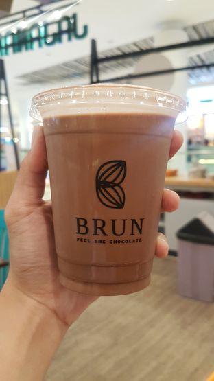 Foto 1 - Makanan di BRUN Premium Chocolate oleh Lid wen