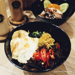 Foto 10 - Makanan di 88 Garage Cafe oleh Eat and Leisure