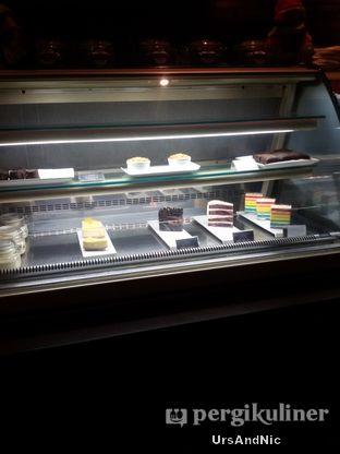 Foto 1 - Makanan di GB Bistro & Dessert oleh UrsAndNic
